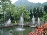 南庄春谷休閒農場-農場內景色