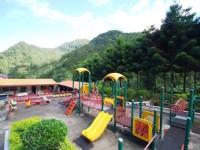 南庄春谷休閒農場-兒童遊戲區