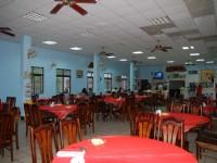 南庄春谷休閒農場-餐廳