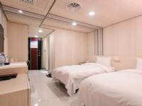 伯爵商务旅店-双人房一大床