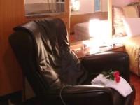 貝多芬快捷旅店-按摩椅