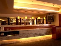 福容大飯店-中壢-Corner Bar