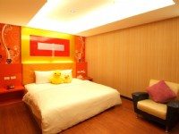 Benz Motel -Premier Double Room