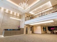 悅華大酒店(天成飯店集團)-大廳