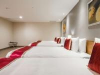 悅華大酒店(天成飯店集團)-溫馨閣樓房
