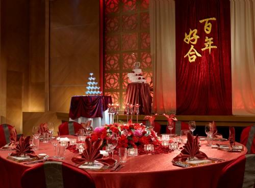 婚宴宴會廳