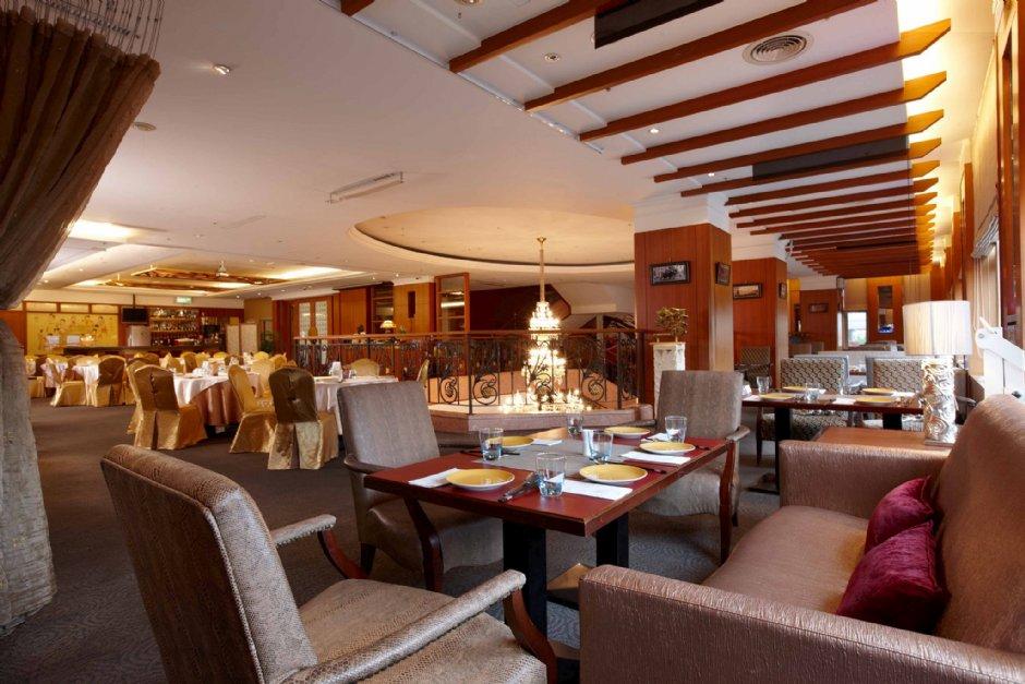 古華花園飯店-桃園飯店 | Hotel.com.tw旅遊王訂房