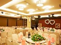 福容大飯店-林口-宴會廳