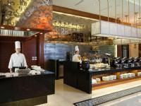 福容大飯店-林口-餐廳