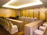 桃禧航空城酒店-會議室