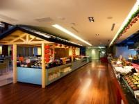 桃禧航空城酒店-Orchard Café西式自助餐