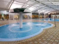 住都大饭店-游泳池