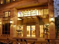 凱都大飯店-外觀