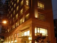 凱都大飯店-飯店外觀