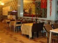 麗堤商務旅館-接待廳
