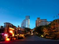 麗多森林溫泉酒店(原東森山林渡假酒店)-外觀