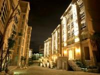 麗多森林溫泉酒店(原東森山林渡假酒店)-山城夜景