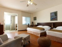 麗多森林溫泉酒店(原東森山林渡假酒店)-精緻客房