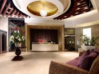 東森山林渡假酒店-大廳