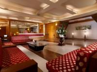 麗多森林溫泉酒店(原東森山林渡假酒店)-酒店一隅