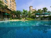 麗多森林溫泉酒店(原東森山林渡假酒店)-棕櫚水世界
