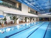 東森山林渡假酒店-游泳池
