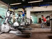 麗多森林溫泉酒店(原東森山林渡假酒店)-健身房