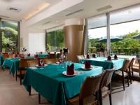 麗多森林溫泉酒店(原東森山林渡假酒店)-餐廳