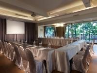東森山林渡假酒店-會議室