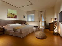 東森山林渡假酒店-標準客房