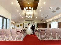 麗多森林溫泉酒店(原東森山林渡假酒店)-婚宴廳