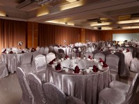 東森山林渡假酒店-婚宴廳
