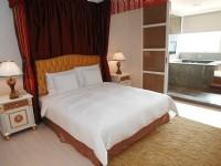 麗多森林溫泉酒店(原東森山林渡假酒店)-蜜月套房