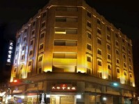 大都会旅馆-