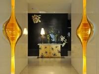 尊爵天際大飯店-大廳裝飾