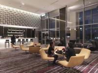 台北諾富特華航桃園機場飯店-