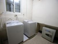 亞樂精品商旅-免費洗衣室