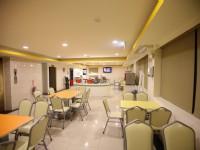 亞樂精品商旅-餐廳