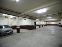 亞樂精品商旅-停車場