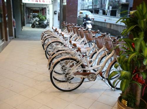 單車免費租借