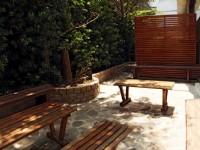 蜜月世紀大飯店-花園