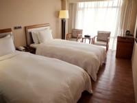 蜜月世紀大飯店-精緻雙人房