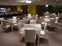 蜜月世紀大飯店-餐廳