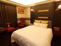 溫馨汽車旅館-溫馨客房