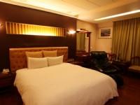 溫馨汽車旅館-雙人房