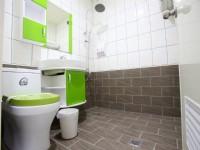幸運草時尚旅店-衛浴
