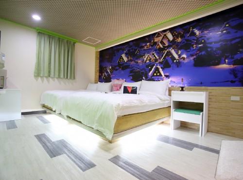 Clover House Zhongli Taoyuan