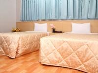 亞都商務旅館-豪華兩人房