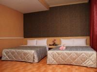 亞都商務旅館-頂級四人房