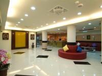 朴隄商务旅馆-